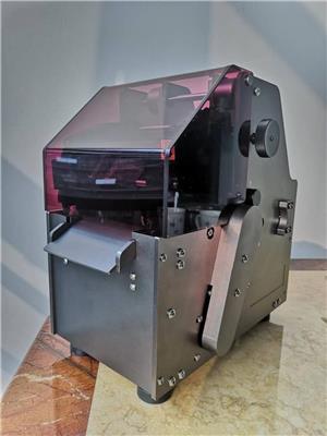 AITGM CA510 单张吊牌打印机 SATO佐藤条码打印机总代理