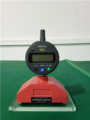 日本PROTEC 張力計 STG-80D 張力計 絲網鋼網張力計 數顯張力計