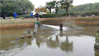 苏州化粪池清理