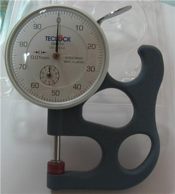 測量電線外徑厚薄規SM-112