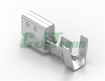 電子元器件CJT壓接端子A3965-T 線對板連接器 價格合理