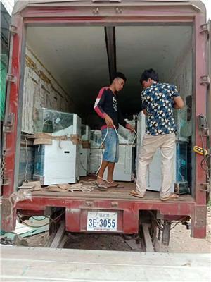 重庆物流到越南物流公司查询 越南物流运输 一站式国际物流服务