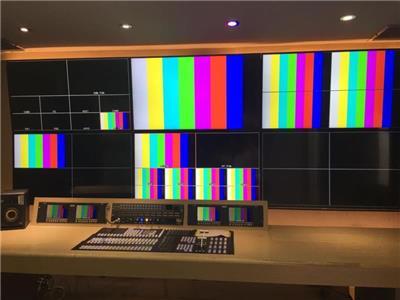 廠家定制直播車監視器,轉播車監視器,演播廳監視器等各尺寸定制改裝