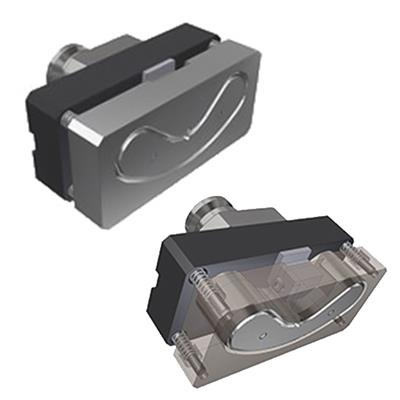 德國進口橡膠撕裂試樣裁刀ASTM D624 A