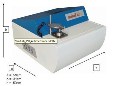 福建代理意大利GNR光譜儀金屬成分分析