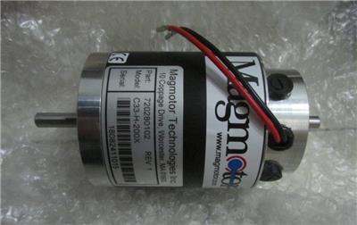 Magmotor測速電機C33-E-300FEB