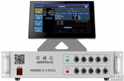 昂盛達ASD863全協議輸出測試儀