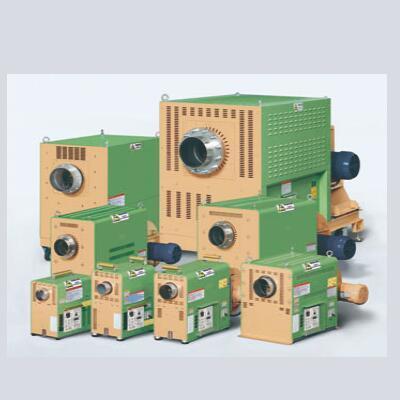 日本關西電熱 TSK熱風發生器