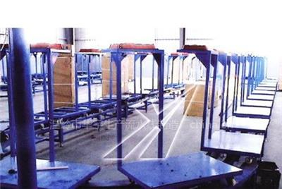供應汽油機生產線 流水線 工作臺