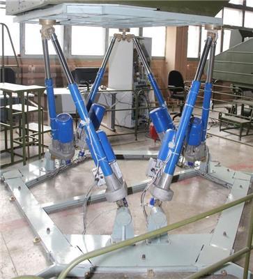 ABC伺服電動缸電動推桿升降機電動缸大推力自動化配置產品使用