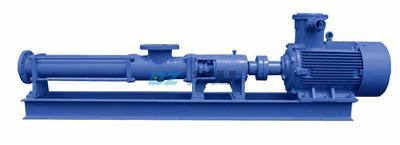 北鉆固控設備螺桿泵BZG10-040