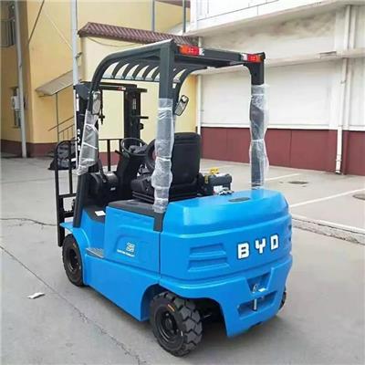 價格優惠 巴中叉車 2.5噸平衡重式電動叉車