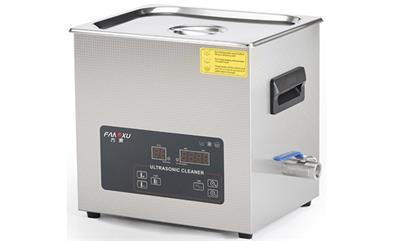 XJ-480HE單頻數控50khz超聲波清洗器