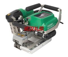 地工薄膜自動焊接機TWINNY T5/T7