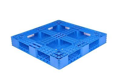 广东塑料板垫 平板川字型塑料托盘 环保无毒