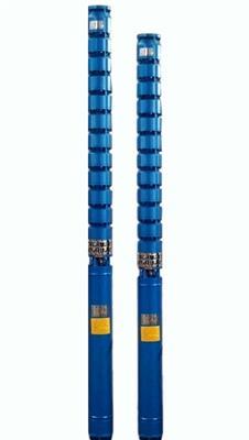 方潤YQSR200、YQSR250、YQSR300深井潛熱水泵