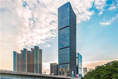 京基濱河時代大廈寫字樓出租