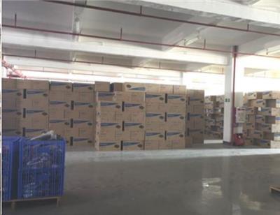 5立方家具雜貨海運到澳洲悉尼墨爾本拼箱收費清單