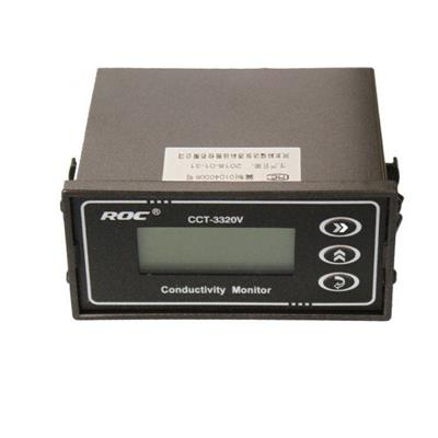 工業在線測試電導率儀水質檢測傳感器電*探頭EC測試計