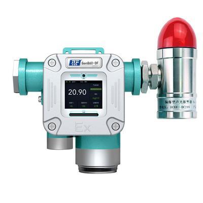 紐福斯 Gon860-HCN-300G 電鍍車間電鍍液檢測儀 電鍍液泄漏報警器