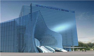 創維半導體設計大廈 寫字樓物業出租