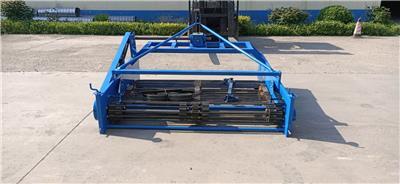 拖拉機后懸掛式4UY-1600型雙壟土豆紅薯收獲機