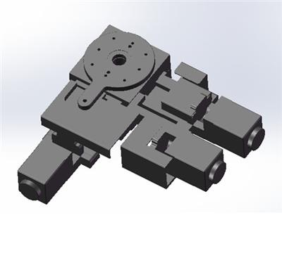 上海 XYθ軸電動對位臺 FXYR-60R  價格是多少