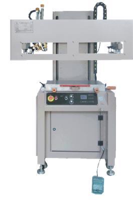億力機械YL-C4060/C6080無縫工藝上膠機