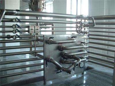 蒸汽蒸汽管道設計規范 實驗室氣體管道 經久**