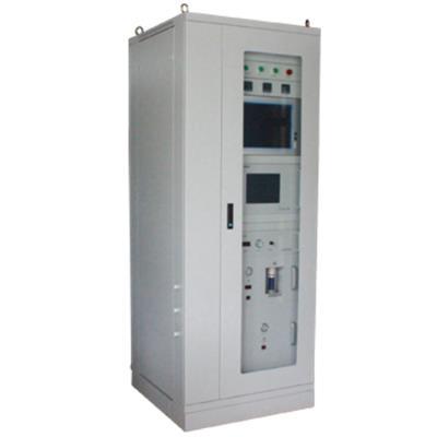 固定污染源在線監測系統VOC非甲烷總烴或非甲烷總烴加苯系物
