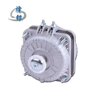 杭州烽銀電機廠家**冷柜風機4*罩*電機82冰柜電機酒柜電機散熱器風扇電
