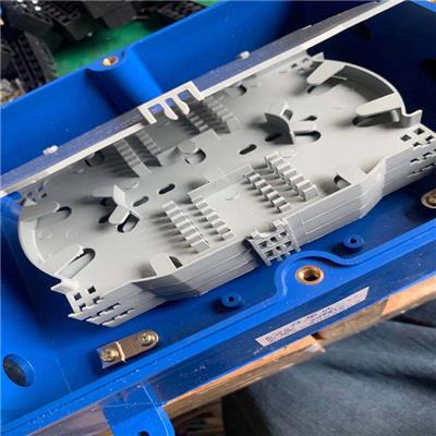 JHH6礦用光纜接線盒 JHH-2礦用光纖分線盒 JHH-4D光纖接續包量質量優