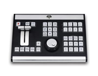 慢動作切換臺 TY-REW280 導播切換面板