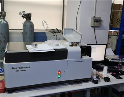 昆明金屬零部件直讀光譜儀 用于鑄造行業