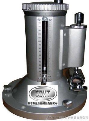 BWY-250補償式微壓計
