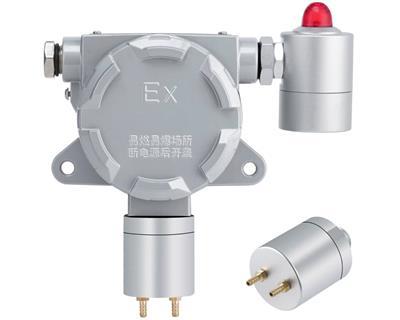 CRG4H/B泵吸式二氧化碳檢測儀