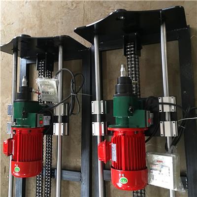 昆明電力機具非開挖工程 小型液壓水鉆*管機 東亨電力機具有限公司