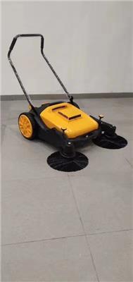 手推式無動力工業掃地機工廠車間物業養殖場道路倉庫清掃車粉塵