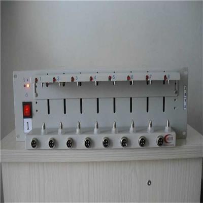 福建八通道電池測試儀