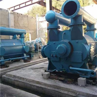 煤礦瓦斯抽放真空泵 白城瓦斯抽放泵廠家 質量可靠
