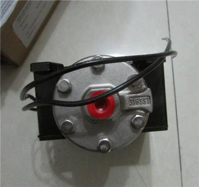 Pompe Cucchi泵+電機FS5/WECDA00