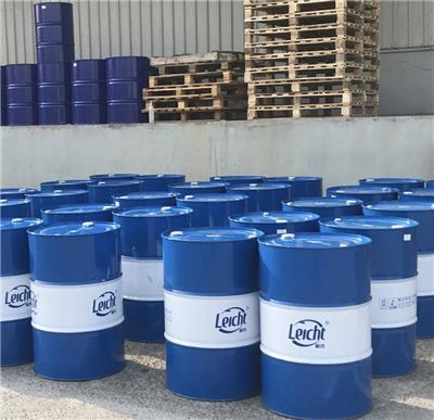 新型干洗剂 65℃高闪点环保碳氢溶剂油去除脏污油渍替代含氯溶剂Leicht-F系列