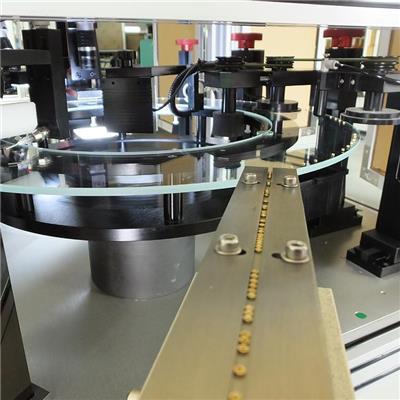 臺州機器視覺檢測 臺州視覺檢測系統 臺州凌諾科技