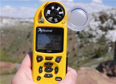Kestrel 國外進口NK5500手持氣象站