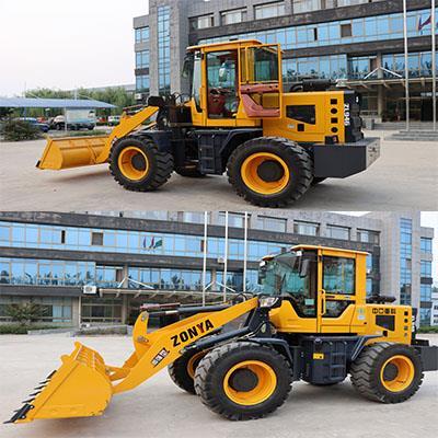 裝載機鏟車A山西裝載機鏟車A裝載機實力工廠