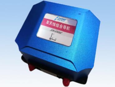 基于組合導航的多信號融合車輛定位系統SIN-GSAUTO