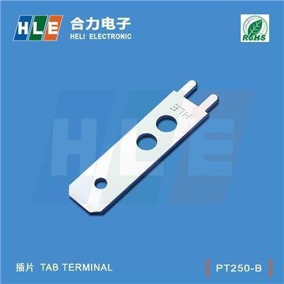 防倒插6.3焊片生產商