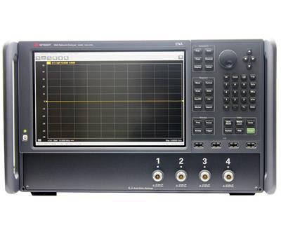 現金回收Keysight E5080B ENA矢量分析儀