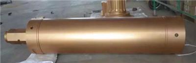 沖擊器TK系列大口徑潛孔錘炮樁孔引孔*橋梁鐵路房屋建筑樁