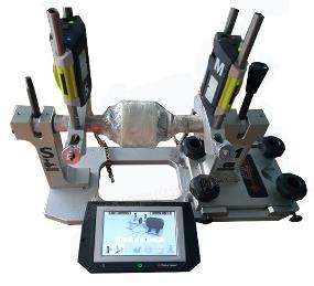 進口聯軸器激光對中儀,泵浦對心儀,鐳射對心儀
